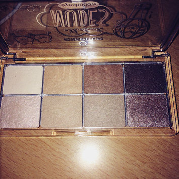 Photo of Essence All About … Eyeshadow Palette (8 shades) uploaded by Mareen S.