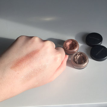 Photo of bareMinerals Eyecolor uploaded by fran c.