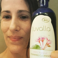 L'uvalla Certified Organic Foaming Facial Cleanser Balancing -- 6.7 fl oz uploaded by Alicia C.