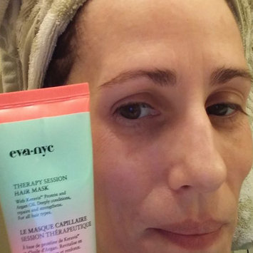 Photo of Eva NYC Therapy Session Hair Mask uploaded by Alicia C.