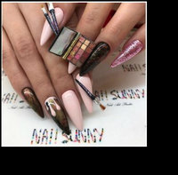 Hail to the Nails - Mini Nail Lacquer Trio uploaded by Angelina B.
