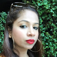 MAKE UP FOR EVER Aqua Rouge Waterproof Liquid Lip Color uploaded by Meghna S.