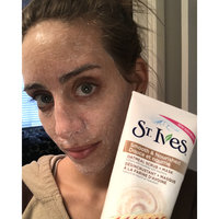 St. Ives Smooth & Nourished Oatmeal Scrub + Mask uploaded by Courtney W.