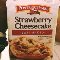 Pepperidge Farm Strawberry Cheesecake Cookies uploaded by Ashley C.