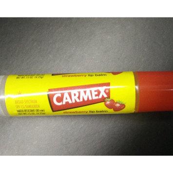 Photo of Carmex® Classic Lip Balm Cherry Stick uploaded by Tâm L.
