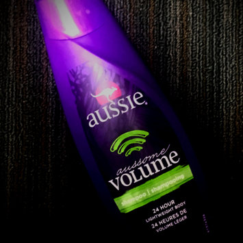 Aussie Aussome Volume Shampoo uploaded by taylor e.