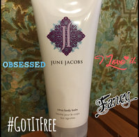 June Jacobs Spa Collection Citrus Body Balm 207ml/7oz uploaded by Danielle S.