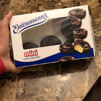 Entenmann's Mini Donuts Rich Frosted uploaded by Jennifer C.