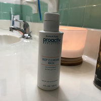 Proactiv Deep Cleansing Wash uploaded by Megan S.