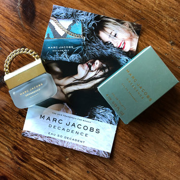 Photo of Marc Jacobs Decadence Eau So Decadent uploaded by Tera N.