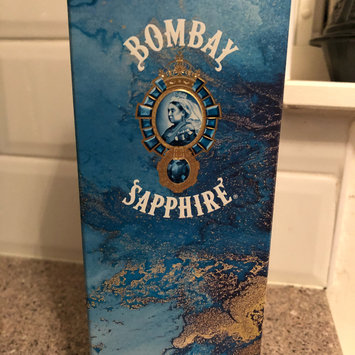 Photo of Bombay Sapphire® Gin uploaded by Medeea P.