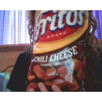 Fritos® BBQ  Flavored Corn Chips uploaded by Victoria S.