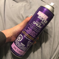 One 'n Only Shiny Silver Hair Spray uploaded by Melisa s.