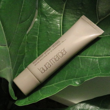 Photo of Laura Mercier Foundation Primer- Protect Broad Spectrum SPF 30/PA+++ uploaded by Raechel A.