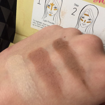 Photo of Barry M Contour Kit - Multi uploaded by D A.