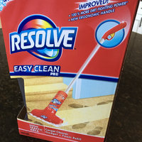 Resolve Easy Clean - Carpet Cleaning System uploaded by Carissa O.