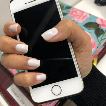 Photo of Essie Nail Color Polish, 0.46 fl oz - Marshmallow uploaded by Anabell C.