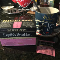 Bigelow English Breakfast Tea Bags uploaded by Alicia C.