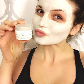 Photo of Kiehl's Rare Earth Deep Pore Cleansing Mask uploaded by Kaye T.