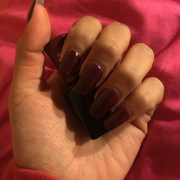 Photo of Sally Hansen® Salon Gel Polish uploaded by Monica G.