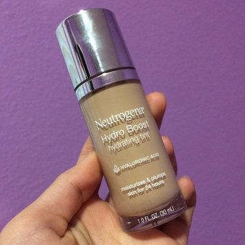 Photo of Neutrogena® Hydro Boost Hydrating Tint uploaded by Sammi Z.