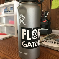 Hydro Flask 32oz Wide Mouth with Flex Cap: Hydro Flask Hydration Belts & Water Bottles uploaded by Kristian R.