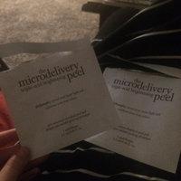 Philosophy The Microdelivery Triple-Acid Brightening Peel uploaded by Ella P.