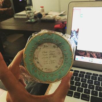 Photo of Kate Aspen Tea Time Whimsy Frame - 12 count, Multi-Colored uploaded by Deborah S.