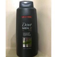 Dove Men+Care Elements Minerals + Sage Fortifying Shampoo And Conditioner uploaded by Amy S.