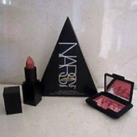 NARS x Man Ray Love Triangle Blush uploaded by Mel B.