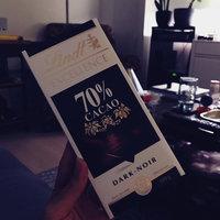Lindt 70% Cocoa Excellence Bar uploaded by Deborah S.