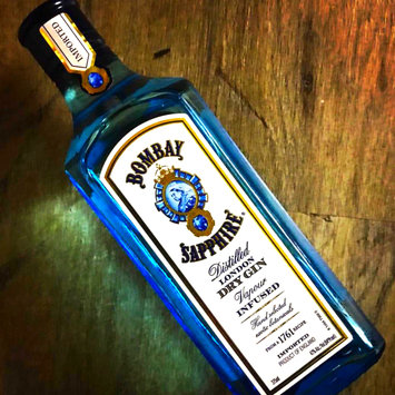 Photo of Bombay Sapphire® Gin uploaded by Jessica G.