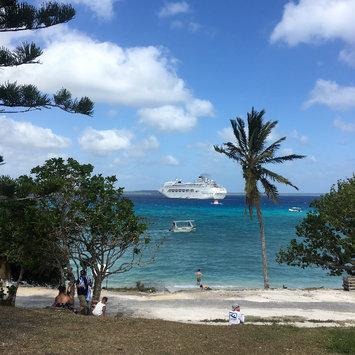 Photo of Princess Cruises uploaded by Francine I.