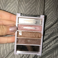 e.l.f. Flawless Eyeshadow - Blushing Beauty uploaded by Makayla M.