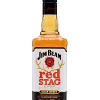 Jim Beam Red Stag Bourbon uploaded by Robin Y.