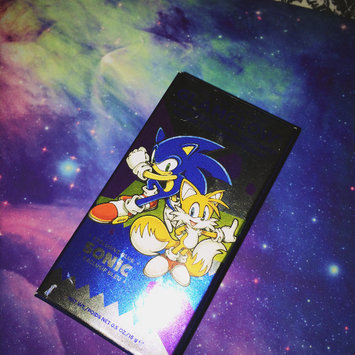 Photo of GLAMGLOW GRAVITYMUD™ Firming Treatment Sonic Blue Collectible Edition Tails uploaded by Meg S.