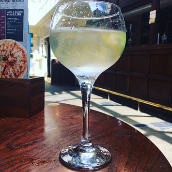 Photo of Beefeater London Dry Gin uploaded by Jadeine F.