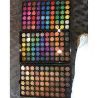 Fash Limited 168 Color Eyeshadow - Matte and Shimmer uploaded by Lauren N.