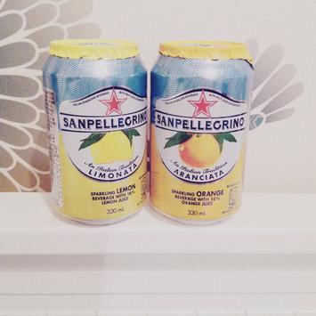 Photo of San Pellegrino® Aranciata Sparkling Orange Beverage uploaded by Deanne A.