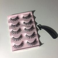 Kiss 05 Premium Eyelashes, 5 pair uploaded by Janelle J.
