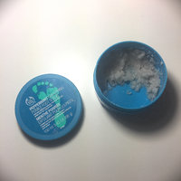 The Body Shop Peppermint Cooling Pumice Foot Scrub uploaded by Janelle J.