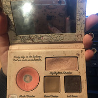 the Balm Autobalm California Face Palette uploaded by Lizbeth O.