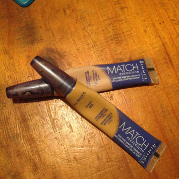 Photo of Rimmel London Match Perfection Concealer uploaded by V-25893367 Cinzia Ariana A.