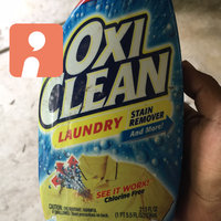 OxiClean™ Laundry Stain Remover Spray uploaded by Esparansa N.