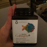 Youtheory Marine Collagen Enhanced Formula uploaded by Ella P.
