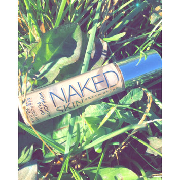 Photo of Urban Decay Naked Skin Highlighting Fluid uploaded by Emily J.