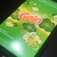 Gain Dryer Sheets uploaded by Chantal C.