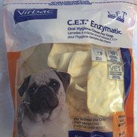 Virbac C.E.T. Oral Hygiene Rawhide Dog Chews, Large uploaded by Berneta A.