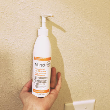 Photo of Murad Environmental Shield Essential-C Day Moisture uploaded by Brittany E.