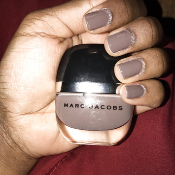 Photo of MARC JACOBS Enamored Nail Polish uploaded by Gabrielle H.